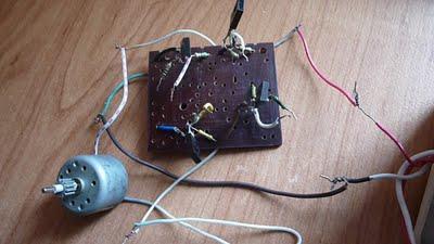 Схема электротехническая принципиальная